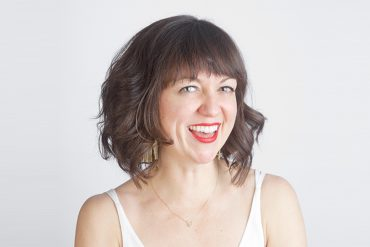 Erin Papworth, founder of personal finance app Nav.it