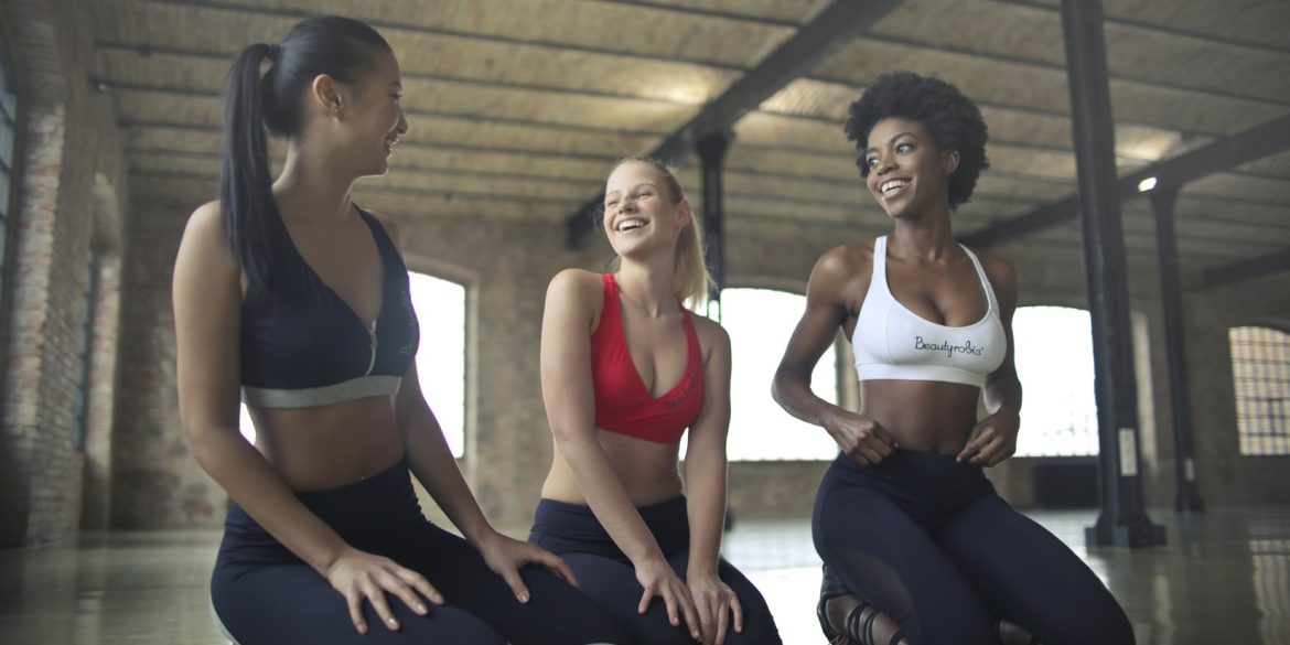 Here are three ways to get a boutique fitness workout without overspending you budget and going broke.
